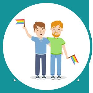 בדיחות על הומואים