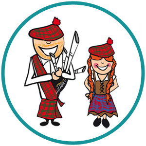 בדיחות על אנגלים וסקוטים