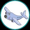 בדיחות על מטוסים וטיסות